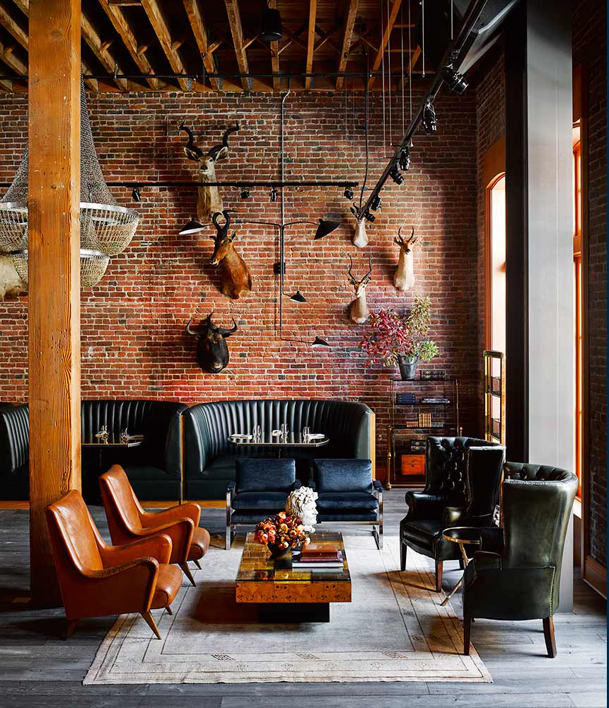 6 secrets to creating your personal members only club huffpost for Interior decorator san francisco