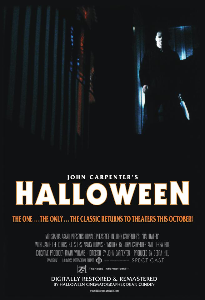 Halloween Producer Discusses Michael Myers' Return to the Big ...