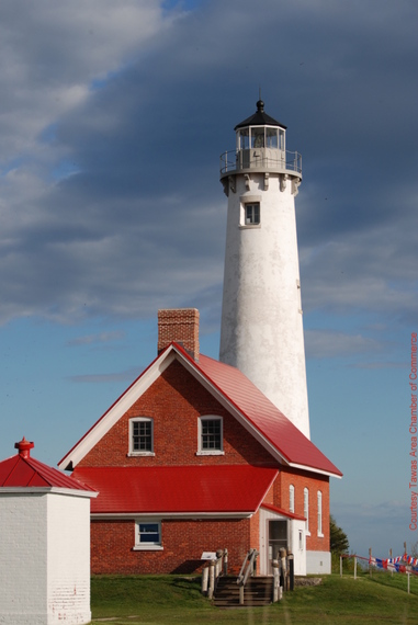 Boost Your Bucket List: Be A Lighthouse Keeper, Not Just