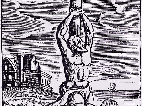 9 Torture Methods of the Ancient World | HuffPost