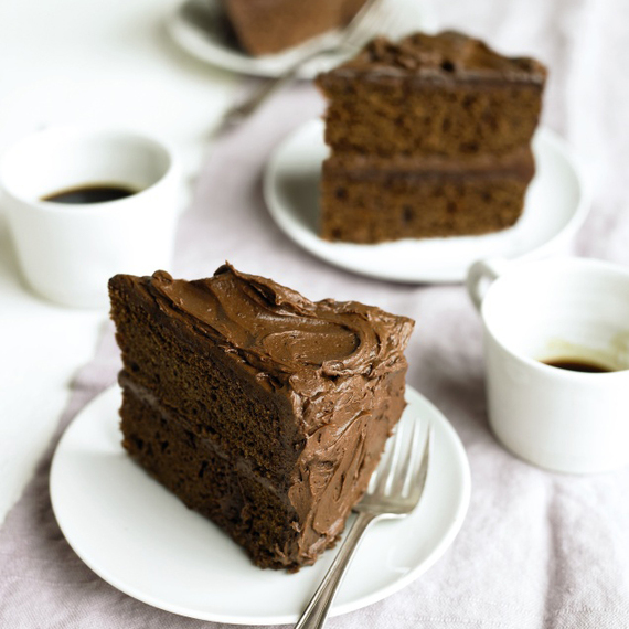 Wheat Belly Chocolate Cake Recipe