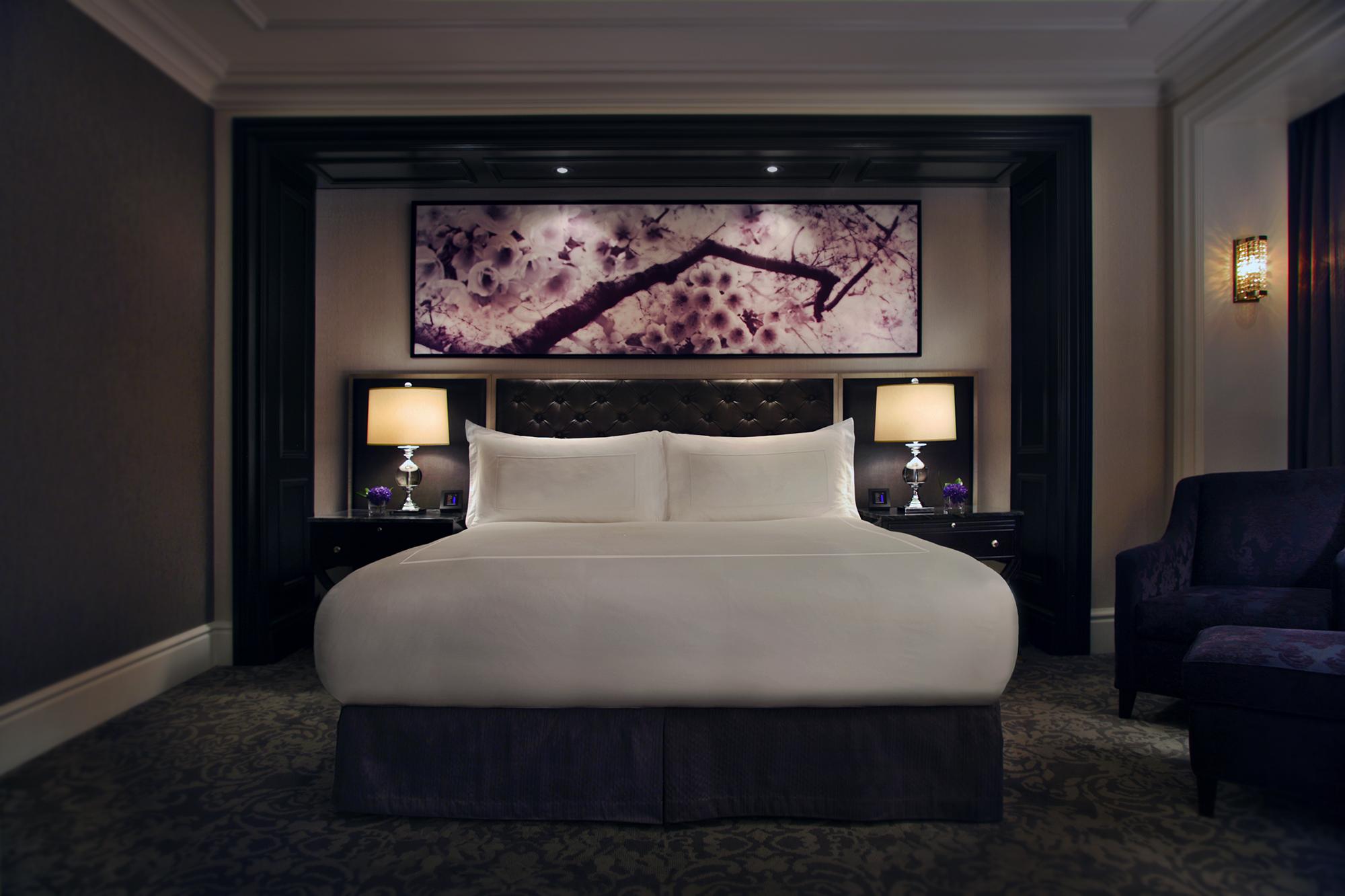 My Escape To Toronto 39 S Trump Hotel