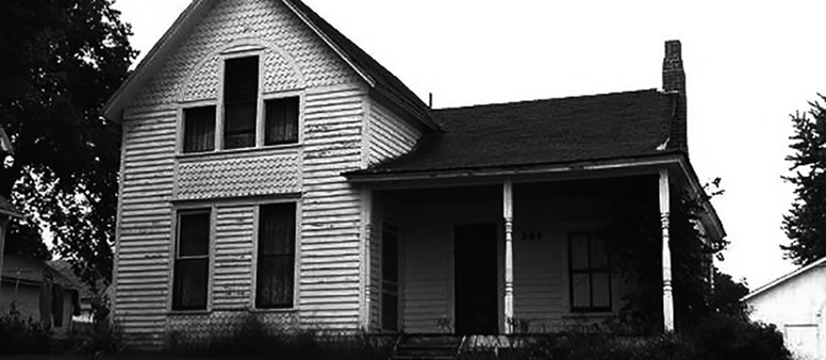 Haunted places in fort wayne florida