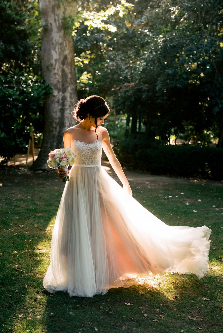 A Wedding Day Timeline For Thoughtful Brides-To-Be   HuffPost
