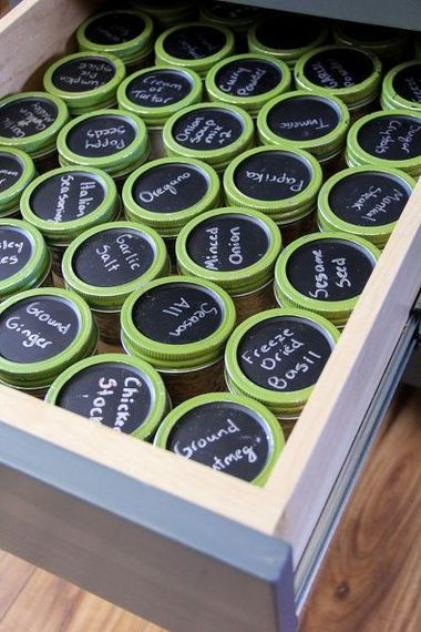35 Diy Container Ideas To Completely Declutter Your Home