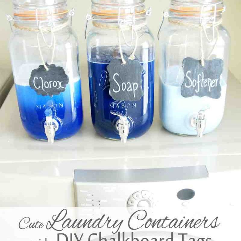 35 Diy Container Ideas To Completely Declutter Your Home Huffpost Life