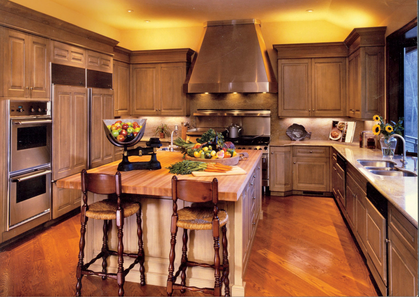 Amazing Kitchens Amazing Kitchens