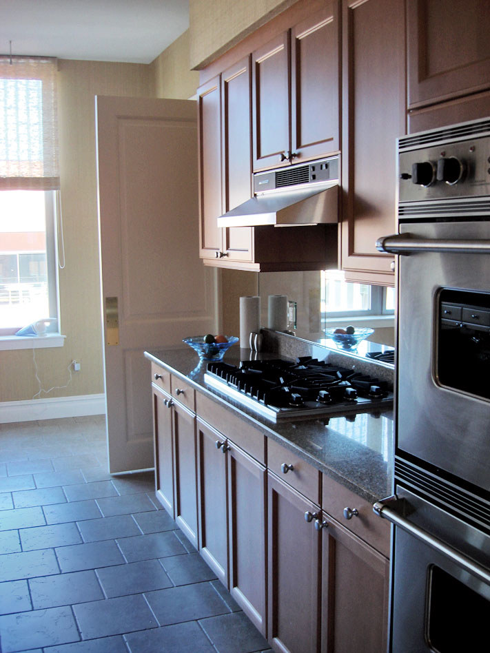 Before + After: Amazing Kitchen Makeovers