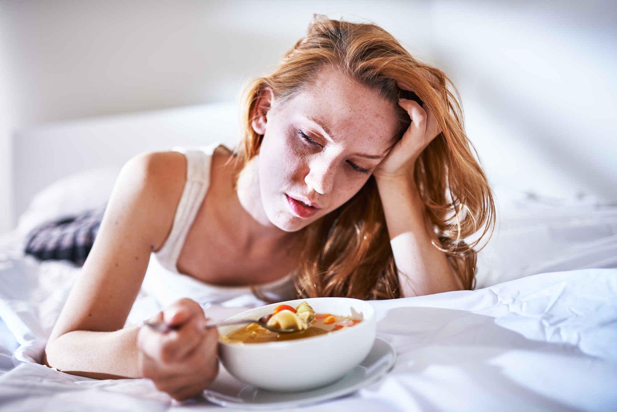 Feeling Nauseated While Eating Breakfast Feeling Nauseated While Eating Breakfast new photo