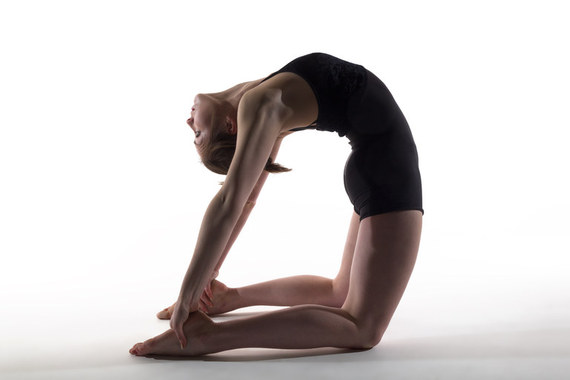 The 4 Most Dangerous Yoga Poses Seriously Huffpost