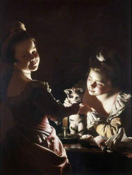 2015-10-28-1446061992-1599109-Joseph_Wright_of_Derby._Two_Girls_Dressing_a_Kitten_by_Candlelight._c._176870.jpg
