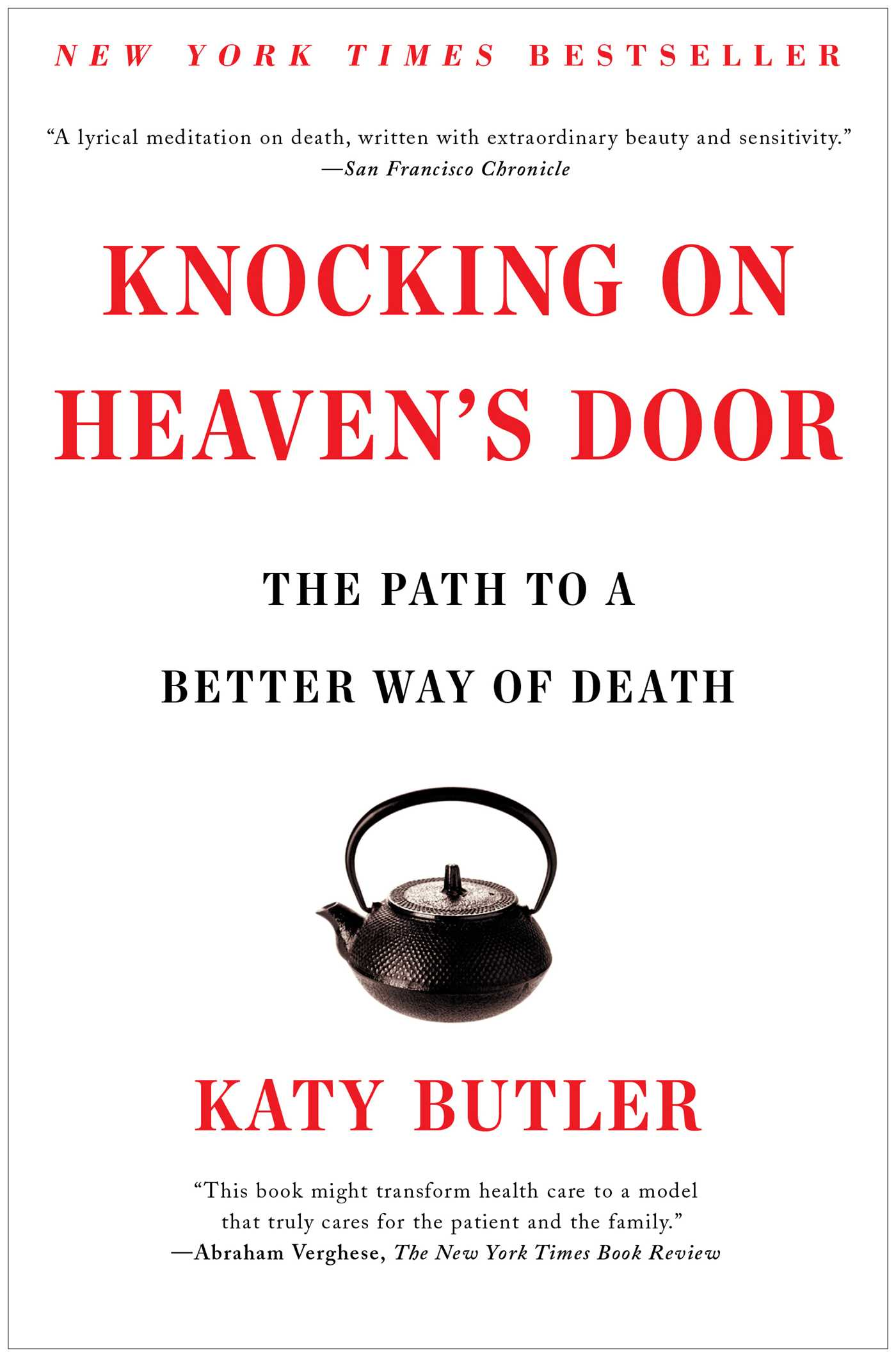 come a knocking on deaths door essay Knocking on death's doorloudly february 1,  when four people we had come to know and love as part of the harvest community died with little warning: .