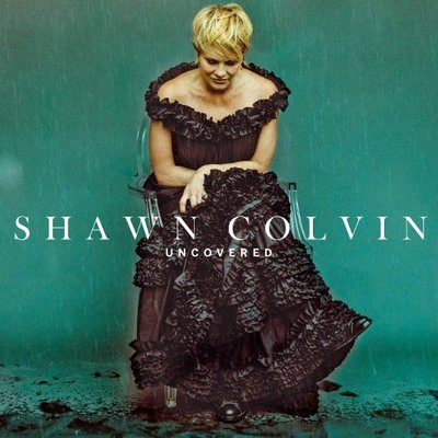Images Uncovered: Chats with Shawn Colvin and Au Pair