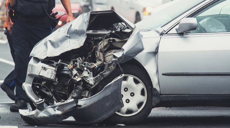 Nerdwallet Motor vehicle accident settlements