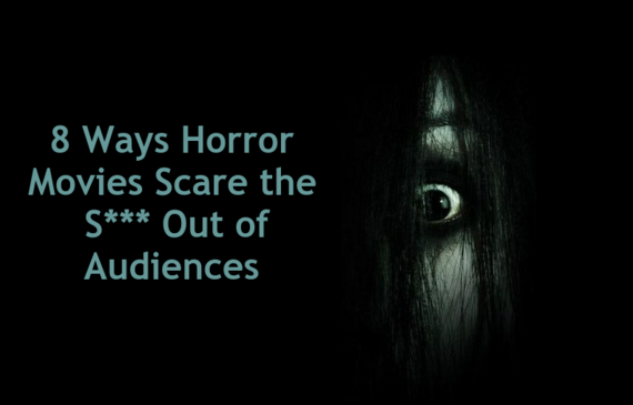 Horror Horror genre intends to frighten or surprise the audience