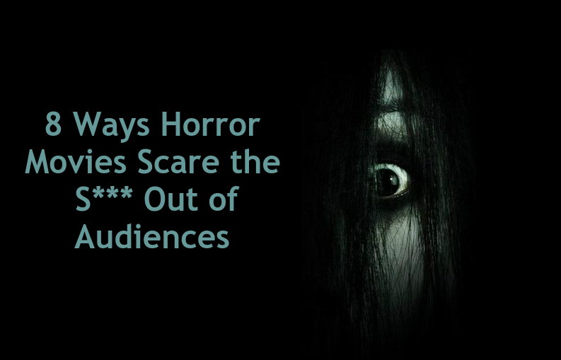 why we crave horror movies stephen The article why we crave horror movies by stephen king examines the popular trend of attending horror films and he explains several explanations for this craving behavior.