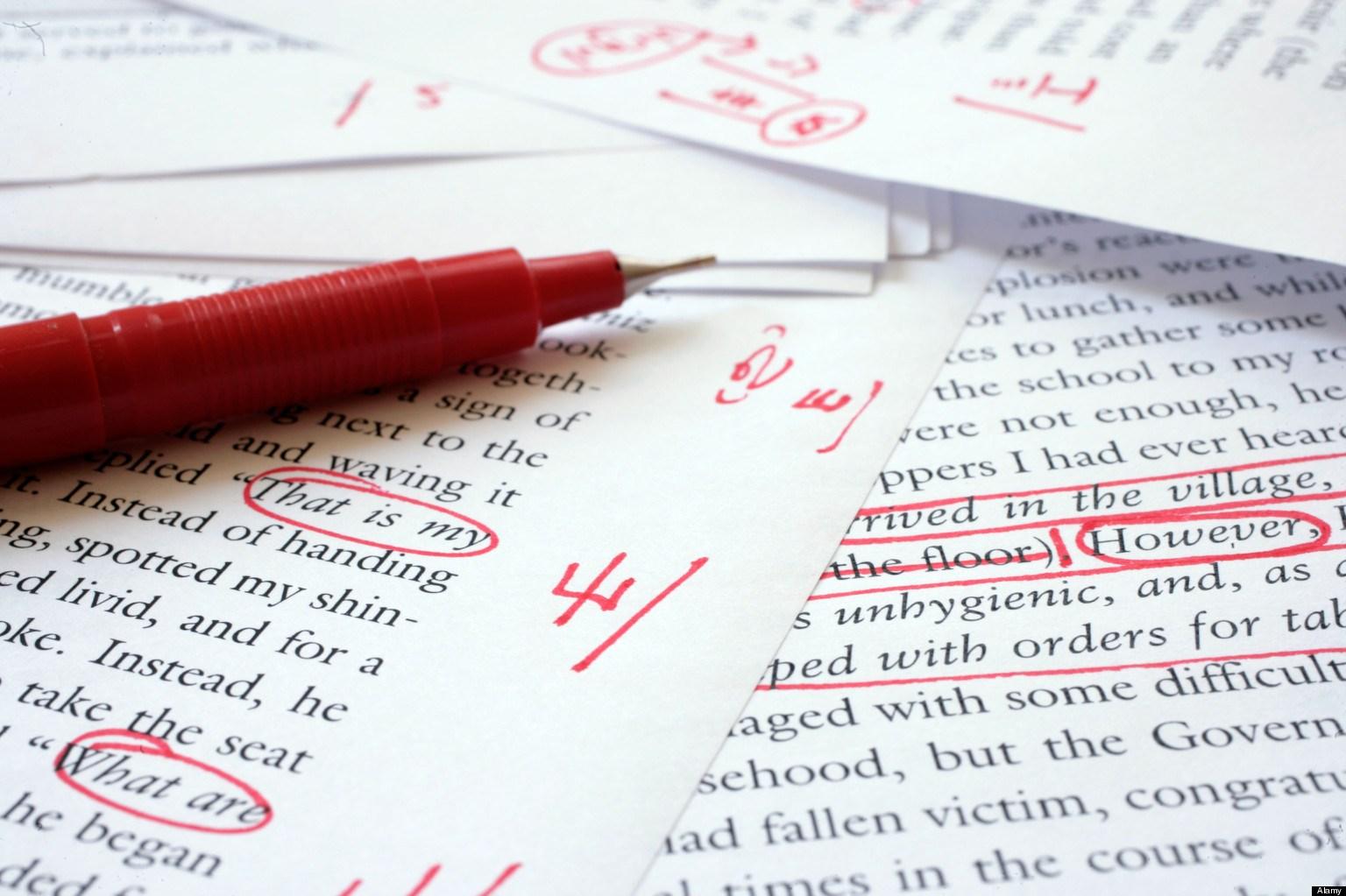 Is Copy Editing A Dying Art – Copy Editor Job Description