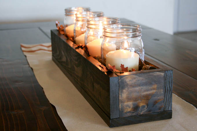 7 rustic diy home decor projects | huffpost