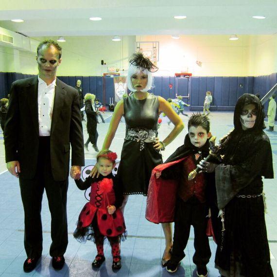 Stephanie Ruhle Halloween Costume 2020 Halloween RuHles from Stephanie Ruhle | HuffPost