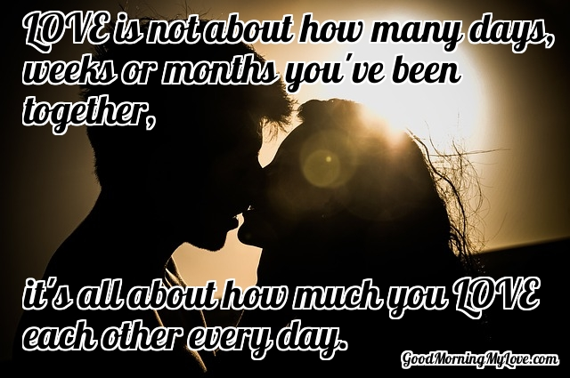 Cute Love Quotes For Him Impressive 48 Cute Love Quotes For Him From The Heart HuffPost Life