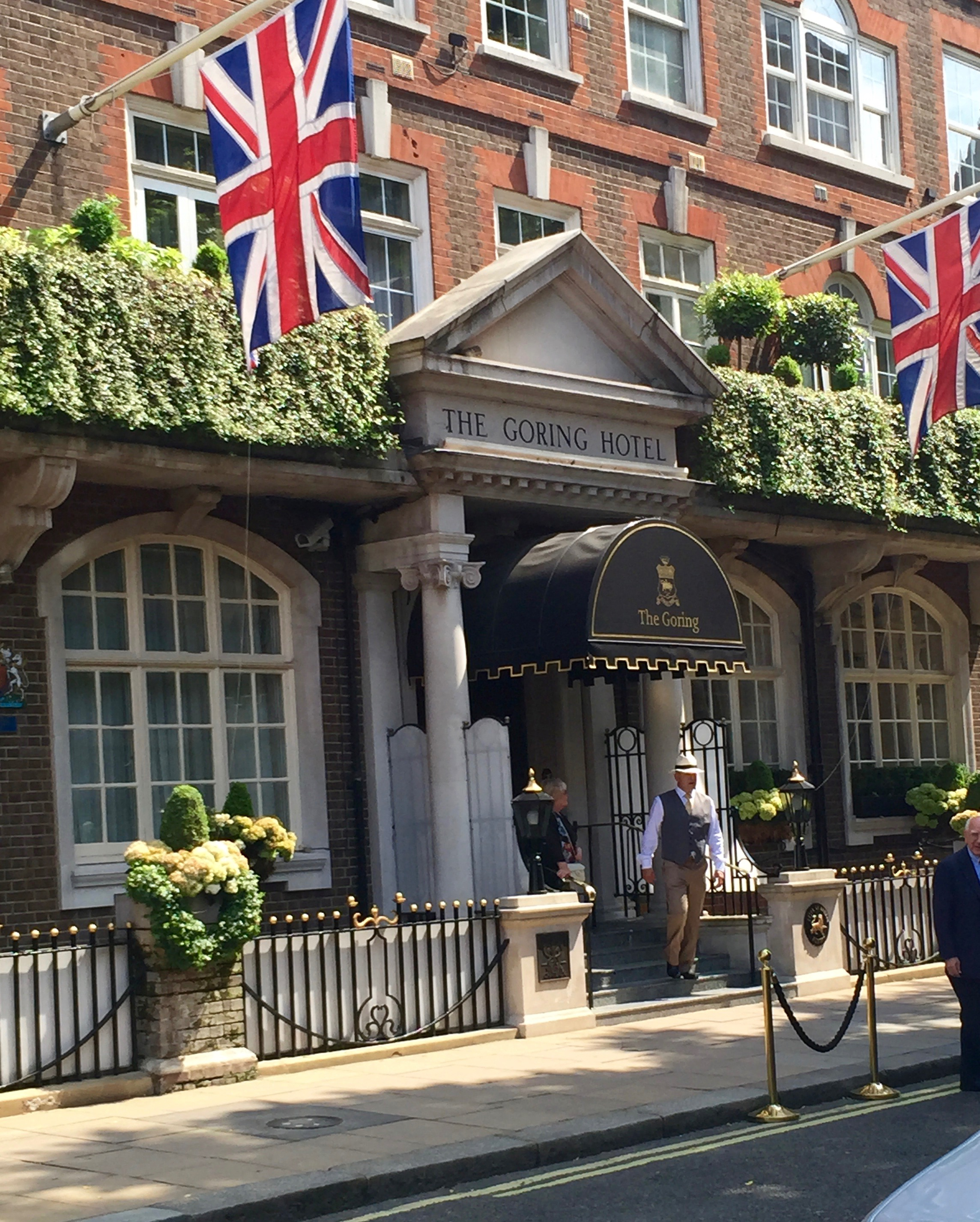 Five Luxury London Hotels for Afternoon Tea HuffPost UK