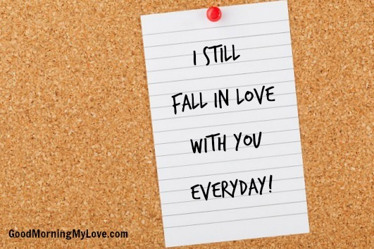 In Love Quotes For Him Amazing 48 Cute Love Quotes For Him From The Heart HuffPost Life