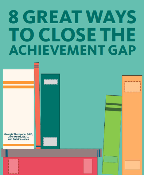 schools that have closed the achievement gap