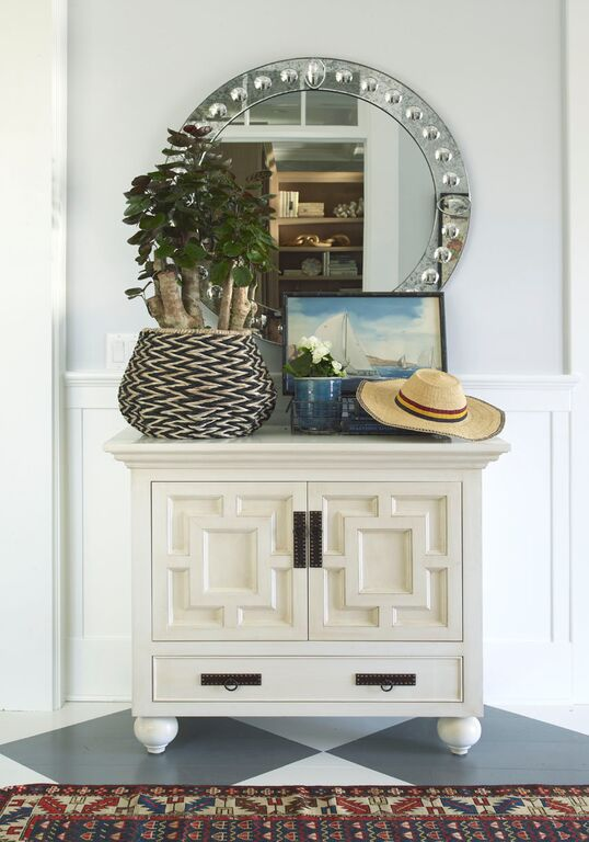 5 Ways To Define Or Redefine An Entryway Huffpost Life