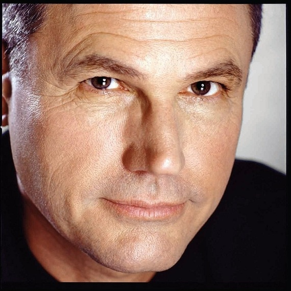 The Promise A Conversation With Robert Crais Huffpost