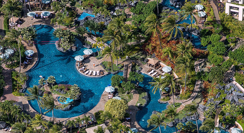 6 Amazing Resort Pools In The Us For Families Huffpost