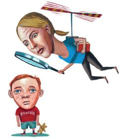 The Drone Parent A Helicopter Parent On Steriods Huffpost Life