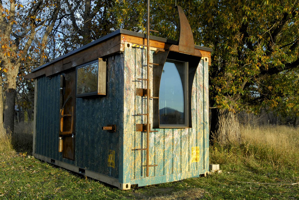The Tiny House Dream Is Actually A Nightmare The Huffington Post
