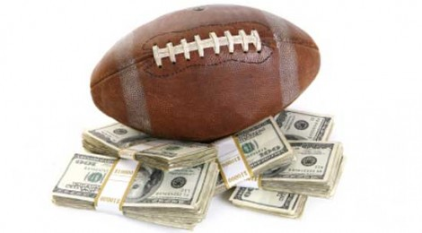 """""""Should College Athletes Be Paid"""": Facts and Ideas"""