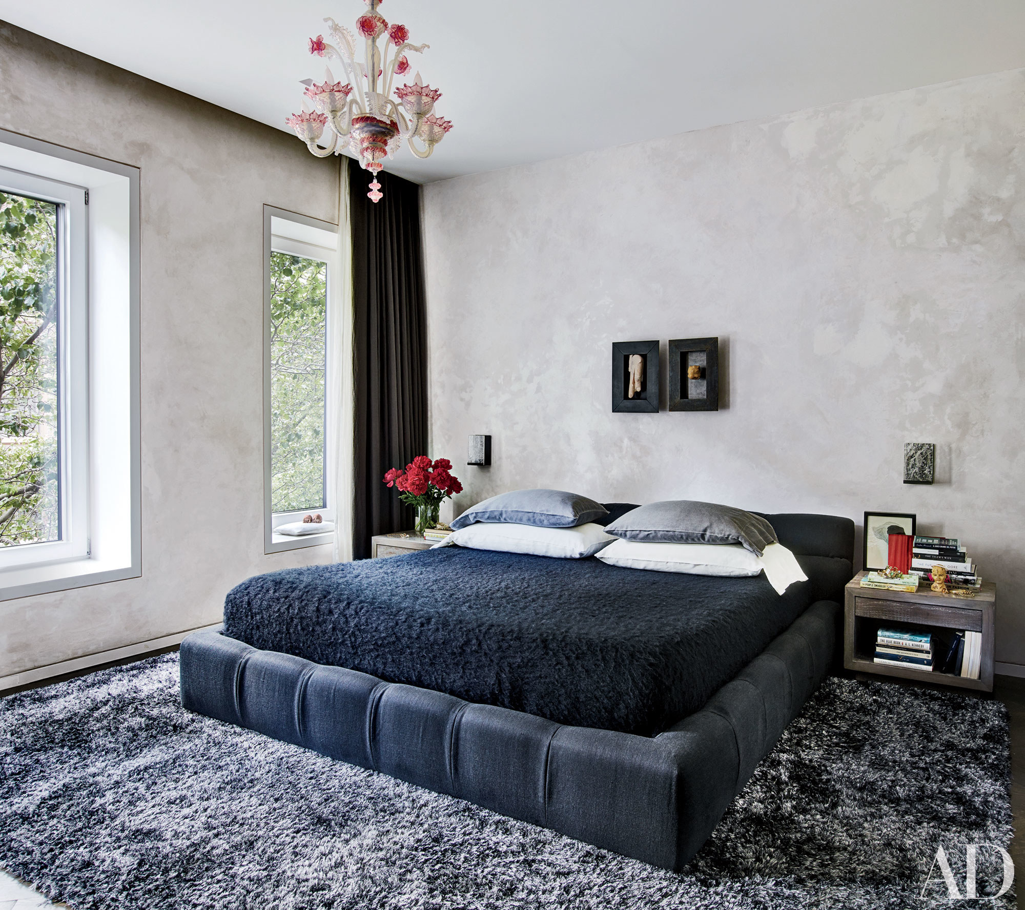 Beautiful Bedroom: Before & After: Beautiful Bedrooms Completely Transformed