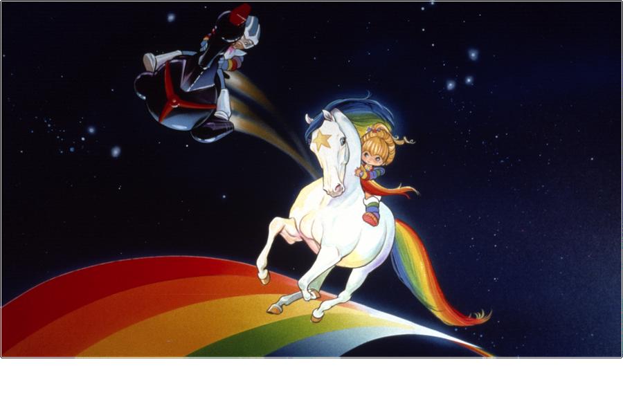 """Képtalálat a következőre: """"Rainbow Brite and the Star Stealer"""""""