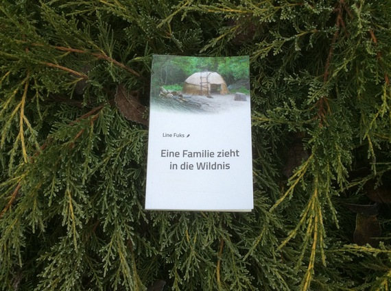 Wildnisfamilie Buch