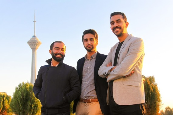Iran :   the Next Startup Hub? An Interview with Tehran's Millennial Ecosystem Insiders, MohammadReza A