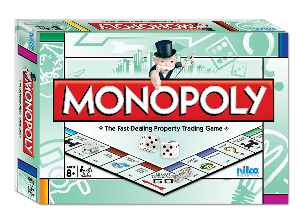 What is Monopoly?
