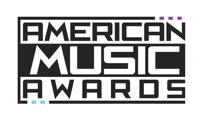 Resultado de imagem para american music awards 2016 logo