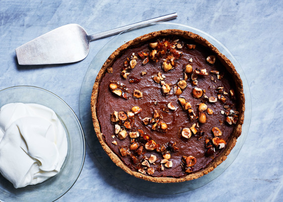 Thanksgiving Dessert Recipes For Pie, Cake, And More | Bon Appetit