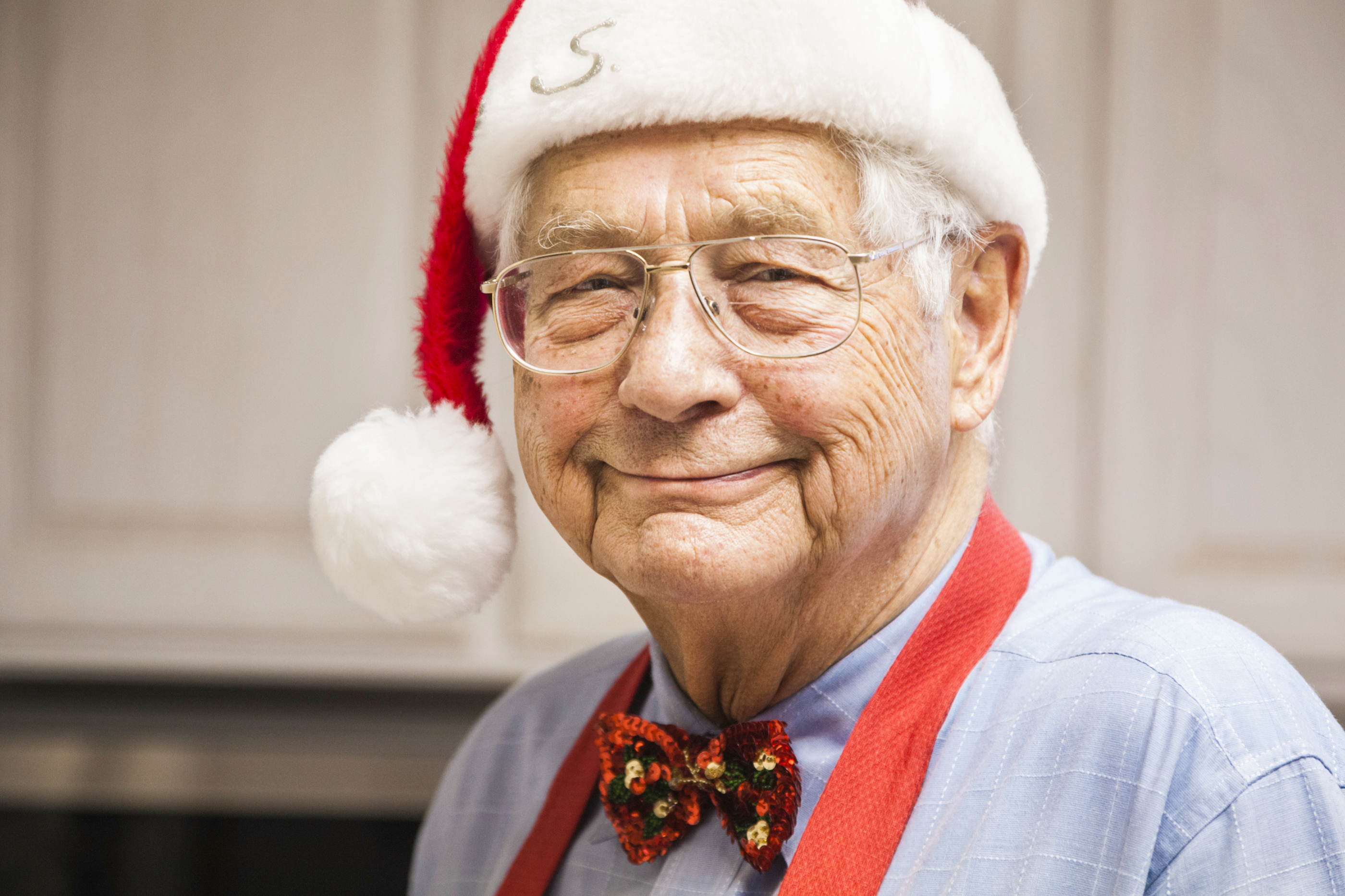 Reducing Isolation Amongst Older People This Festive