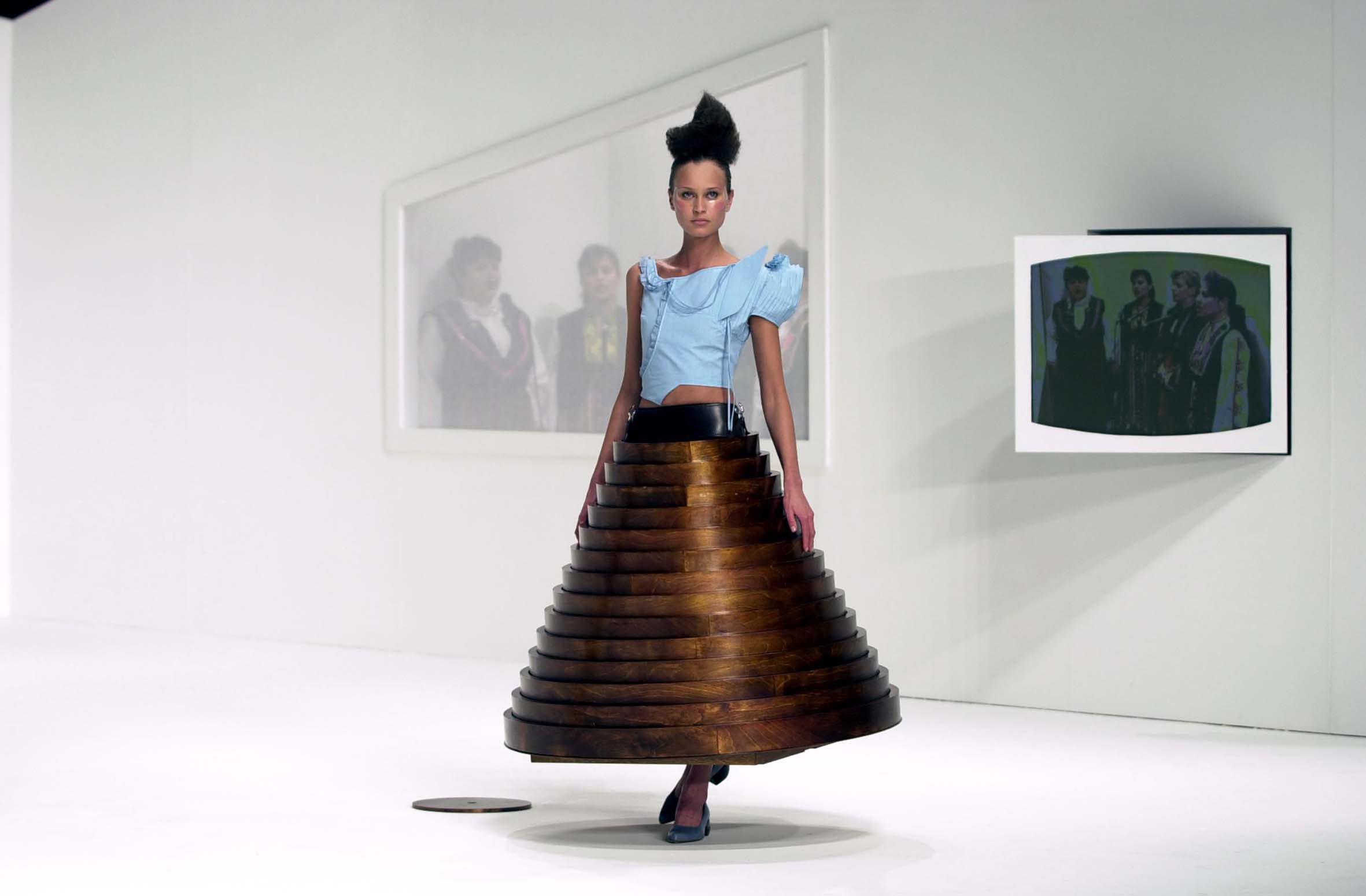 Influential Fashion Designers
