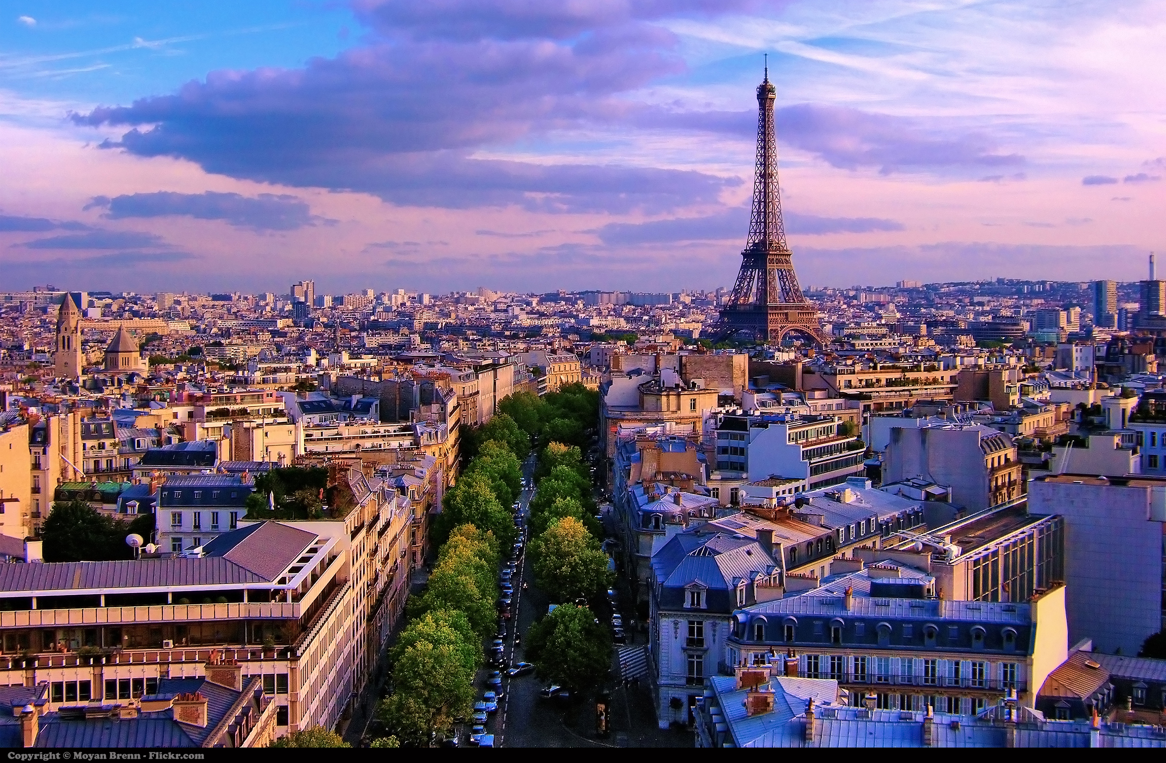 An Expat S Obsession With Paris