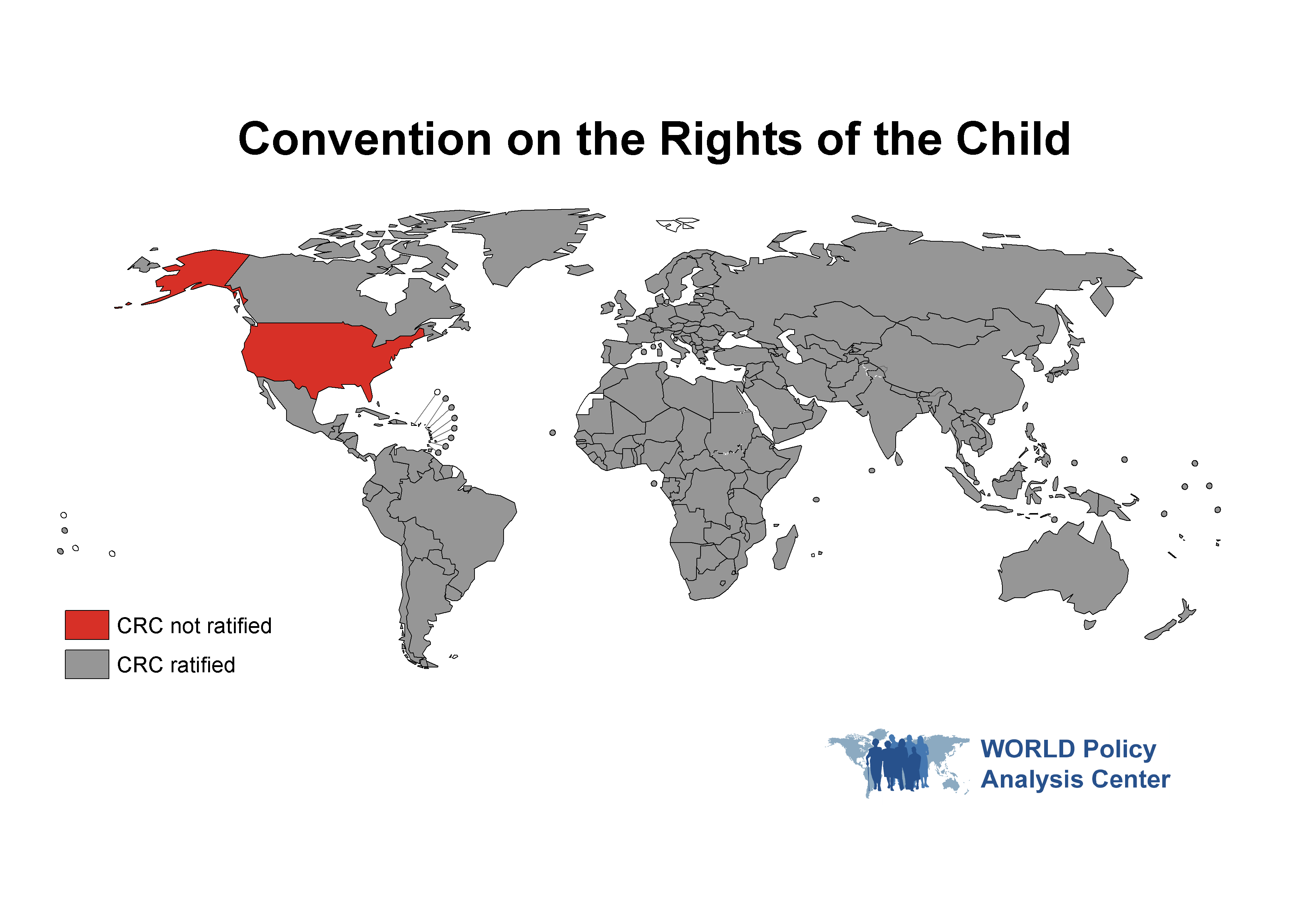 On Child Rights Treaty's 26th Anniversary, U.S. Stands ...