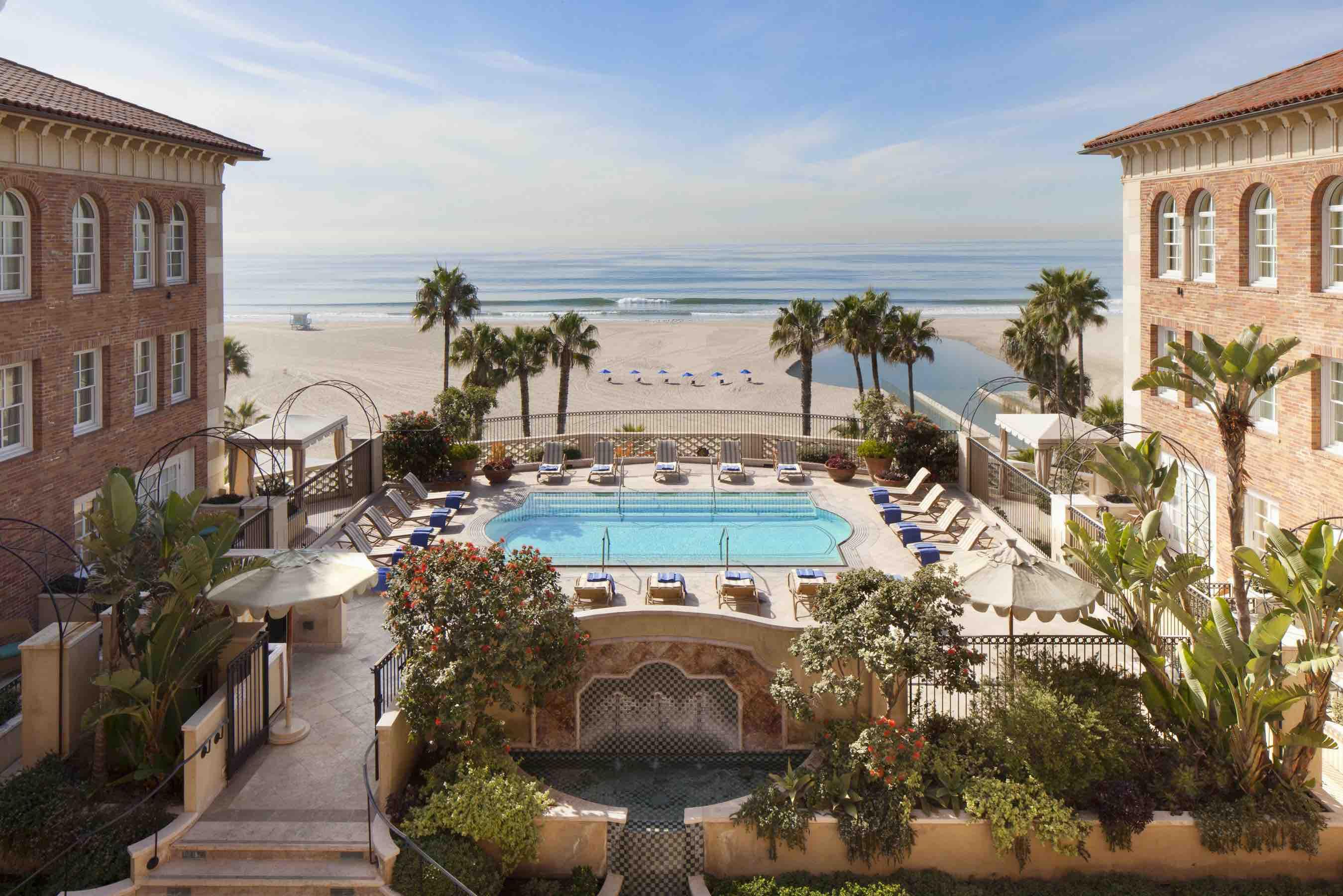 Hotels Carmel Ca Ocean View