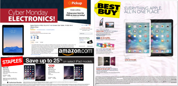 view download images  Images In Search of Elusive Apple iPad Deals | HuffPost