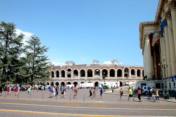 Teatro de Verona
