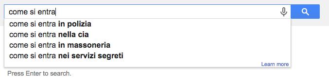 Come si dice brescia in inglese le 5 ricerche google pi assurde - Come si dice bagno in inglese ...