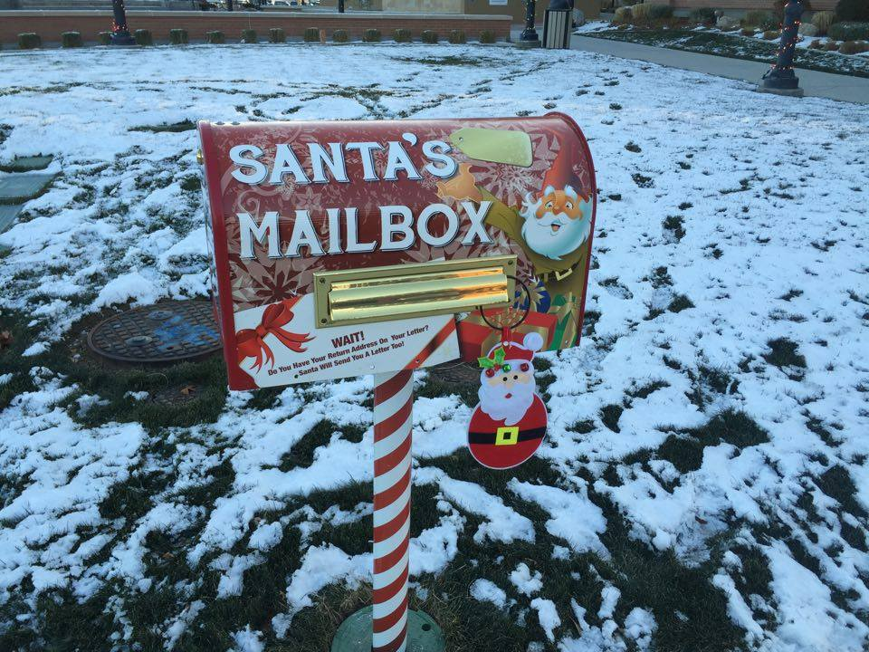 Santa Mail 2015: How and Where to Send Your Letters to Santa Claus