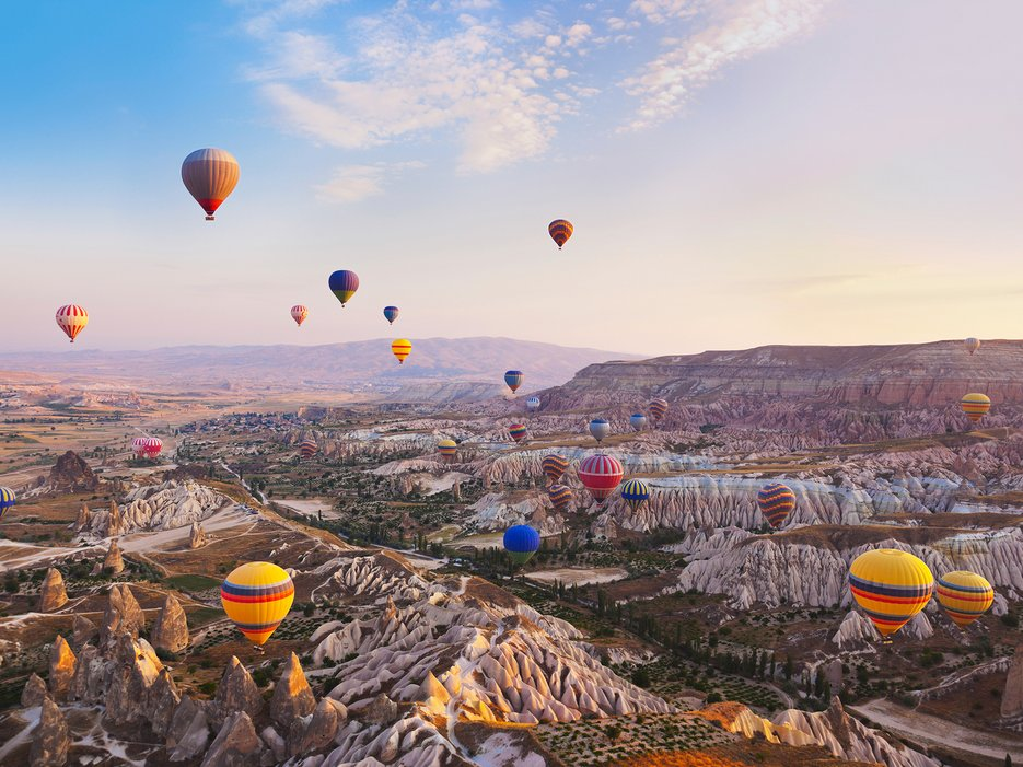 The 5 Most Beautiful Places In The World Huffpost
